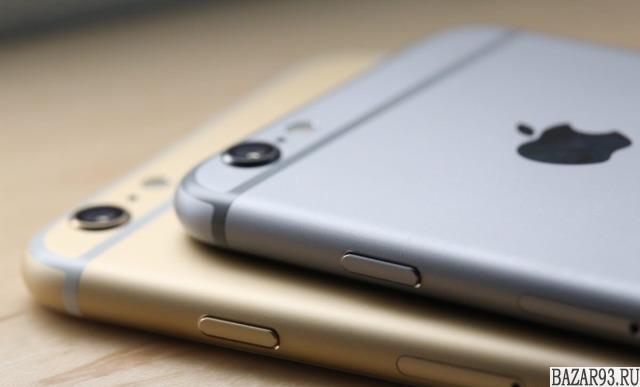 Продажа новых iPhone 5s, 6, 6+, 6s, 6s+, 7, 7+