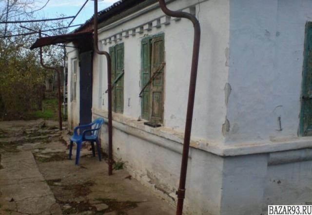 Сдам дом 1-этажный дом 50 м² ( кирпич )  на участке 4 сот.  ,  в черте города