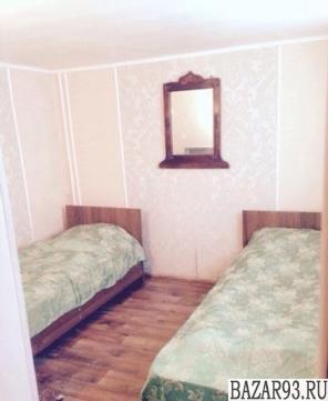 Сдам квартиру посуточно 1-к квартира 48 м² на 1 этаже 1-этажного кирпичного дома