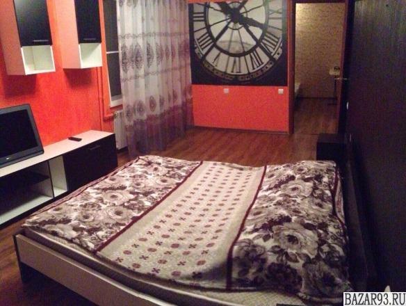 Сдам квартиру посуточно 2-к квартира 50 м² на 4 этаже 5-этажного панельного дома