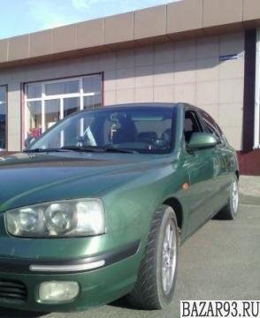 Hyundai Elantra,  2000