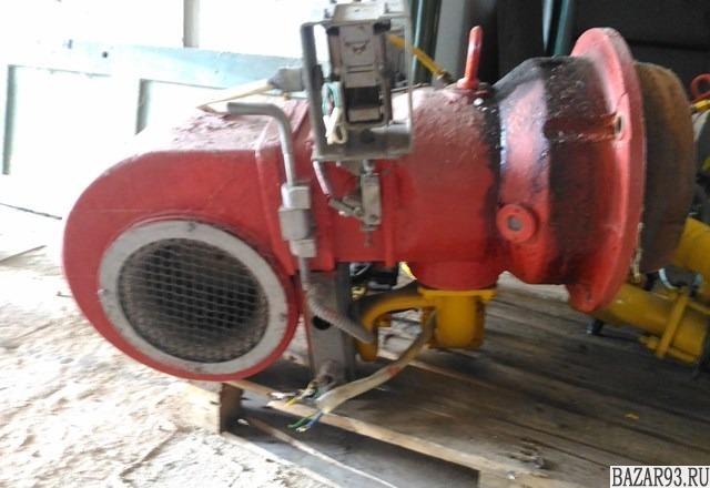 Газовая горелка гбл-1Н(М)