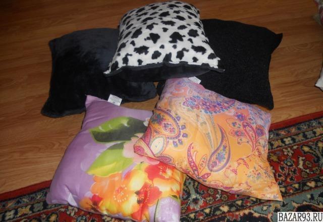 Подушки и другое