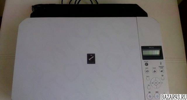 Принтер Canon pixma мр220