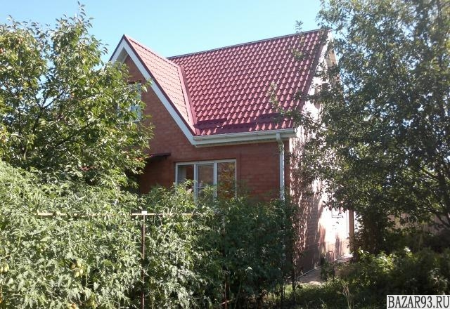 Продам дом 2-этажный дом 120 м² ( кирпич )  на участке 6 сот.  ,  в черте города
