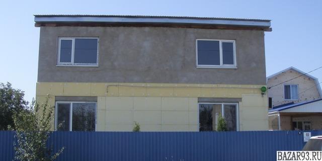 Продам дом 2-этажный дом 240 м² ( кирпич )  на участке 7 сот.  ,  в черте города
