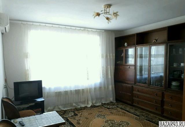 Продам квартиру 1-к квартира 35 м² на 4 этаже 9-этажного кирпичного дома