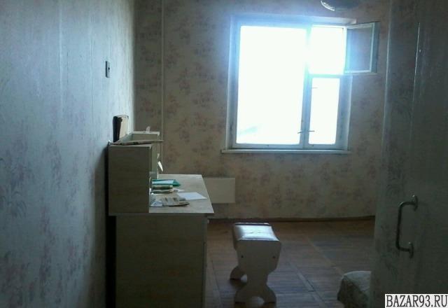 Продам квартиру 2-к квартира 53 м² на 6 этаже 9-этажного кирпичного дома