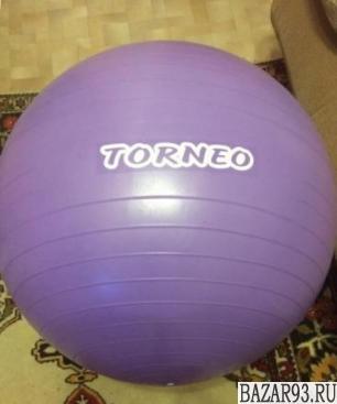 Фитбол Торнео 65см