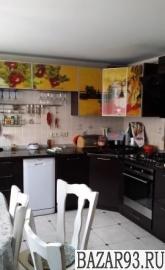 Продам дом 1-этажный дом 63 м² ( кирпич )  на участке 6 сот.  ,  в черте города
