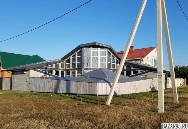 Продам дом 2-этажный дом 200 м² ( сэндвич-панели )  на участке 4 сот.  ,  в черт