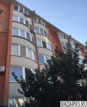 Продам квартиру 1-к квартира 49 м² на 1 этаже 6-этажного кирпичного дома