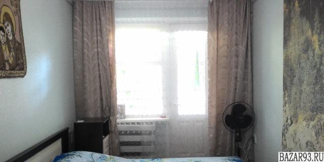 Продам квартиру 2-к квартира 51. 5 м² на 1 этаже 4-этажного панельного дома