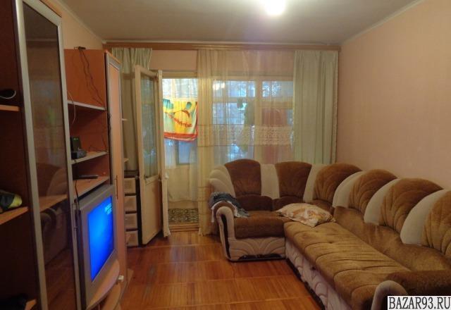 Продам квартиру 3-к квартира 60. 2 м² на 1 этаже 5-этажного кирпичного дома