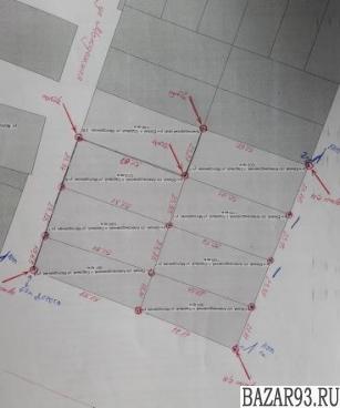 Продам участок 12 сот.  ,  земли поселений (ИЖС)  ,  3 км до города