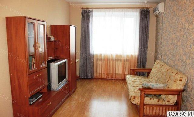 Сдам квартиру 1-к квартира 44 м² на 1 этаже 6-этажного кирпичного дома