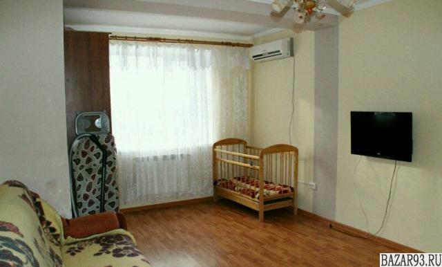 Сдам квартиру 1-к квартира 44 м² на 3 этаже 6-этажного кирпичного дома