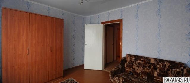 Сдам квартиру 2-к квартира 56 м² на 2 этаже 5-этажного кирпичного дома