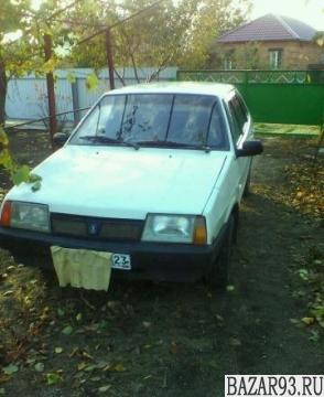 ВАЗ 21099,  1994