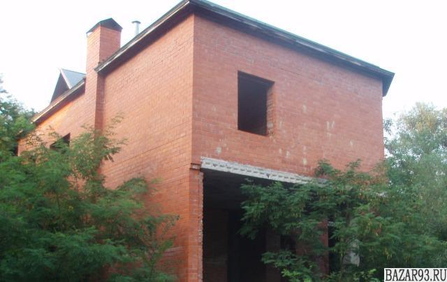 Продам коттедж 2-этажный коттедж 367. 3 м² ( кирпич )  на участке 8. 4 сот.  ,