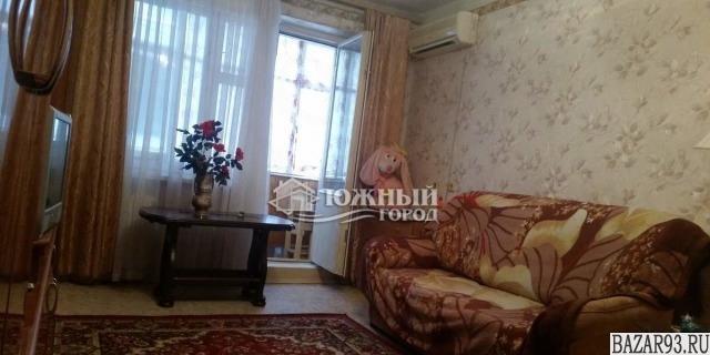 Продам квартиру 1-к квартира 36. 6 м² на 8 этаже 9-этажного панельного дома