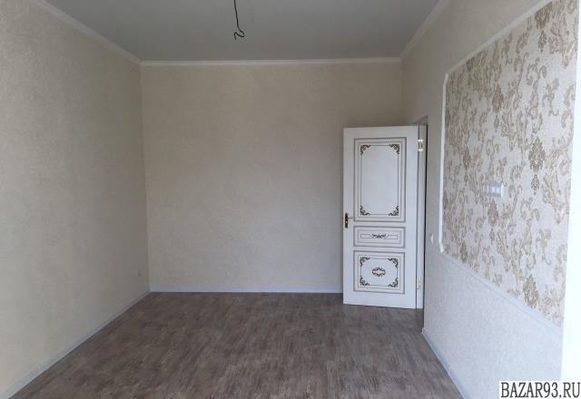 Продам квартиру 1-к квартира 46 м² на 8 этаже 12-этажного монолитного дома