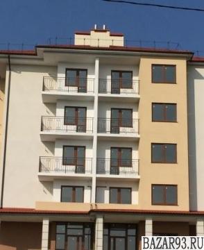 Продам квартиру в новостройке 2-к квартира 62. 2 м² на 3 этаже 5-этажного моноли