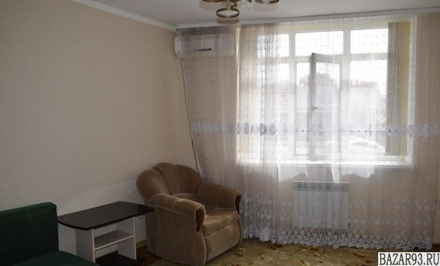 Сдам квартиру 1-к квартира 42 м² на 3 этаже 5-этажного кирпичного дома