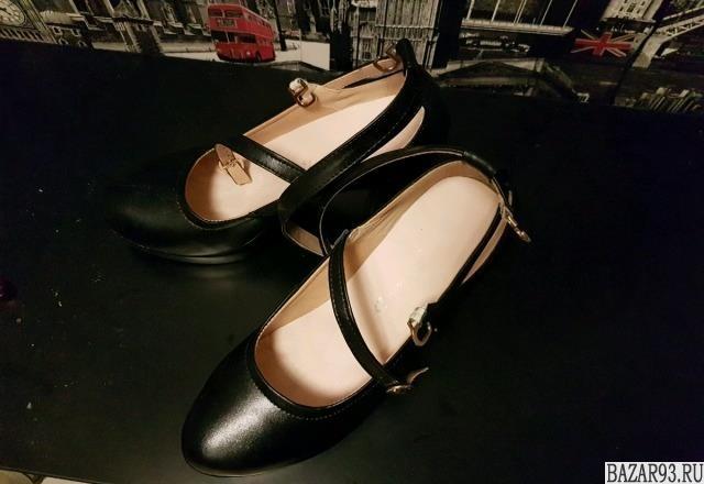 Туфли для работы/школы