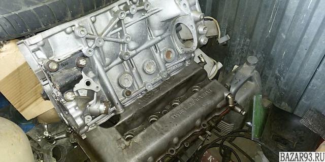 Nissan SR 20-18 гбц