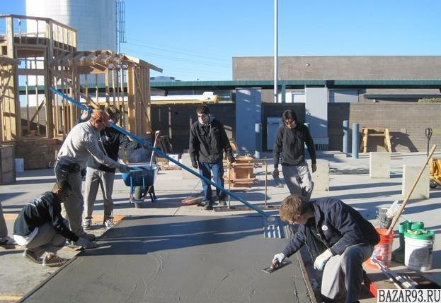 Доставка бетона от производителя B15 П4 W4 F200