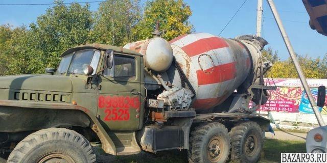 Миксер Урал