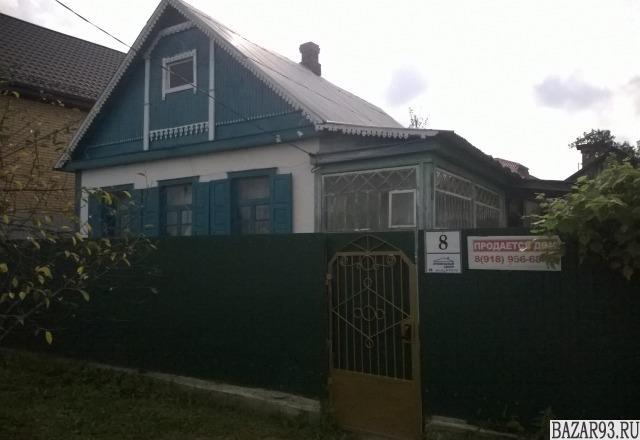 Продам дом 1-этажный дом 50 м² ( экспериментальные материалы )  на участке 6 сот