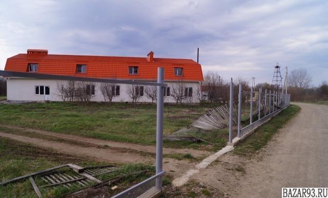 Продам дом 2-этажный дом 700 м² ( экспериментальные материалы )  на участке 67 с