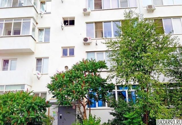 Продам квартиру 1-к квартира 25 м² на 2 этаже 5-этажного кирпичного дома