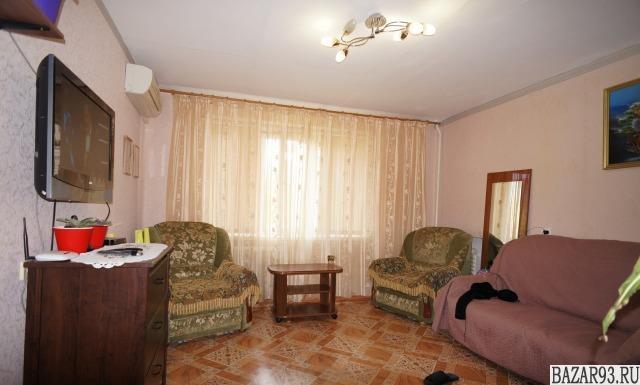 Продам квартиру 1-к квартира 37 м² на 2 этаже 5-этажного кирпичного дома