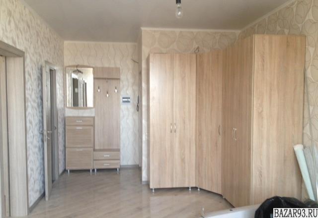 Продам квартиру 1-к квартира 38 м² на 5 этаже 5-этажного кирпичного дома