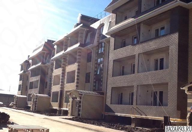 Продам квартиру 1-к квартира 41 м² на 4 этаже 4-этажного кирпичного дома