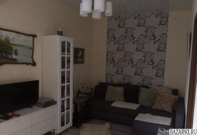 Продам квартиру 1-к квартира 44 м² на 3 этаже 4-этажного кирпичного дома