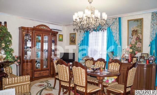 Продам квартиру 2-к квартира 61 м² на 2 этаже 4-этажного кирпичного дома