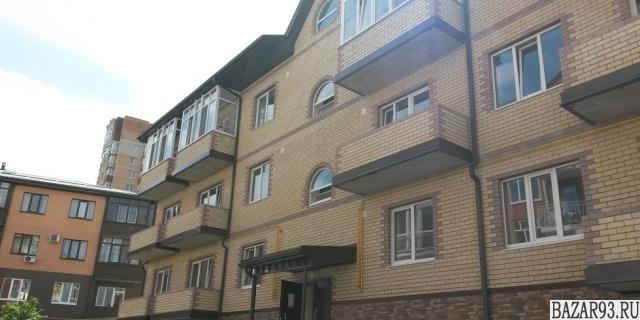Продам квартиру в новостройке 1-к квартира 53. 9 м² на 2 этаже 3-этажного кирпич