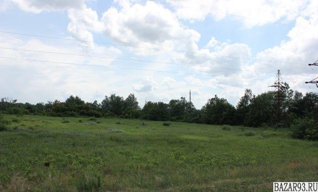 Продам участок 1. 6 га ,  земли сельхозназначения (СНТ,  ДНП)  ,  1 км до города