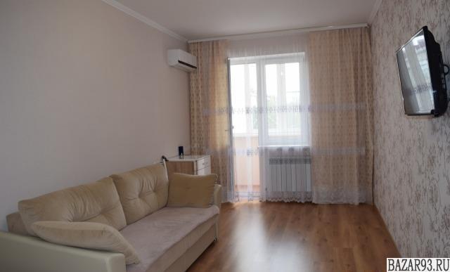 Сдам квартиру 1-к квартира 38 м² на 1 этаже 4-этажного кирпичного дома