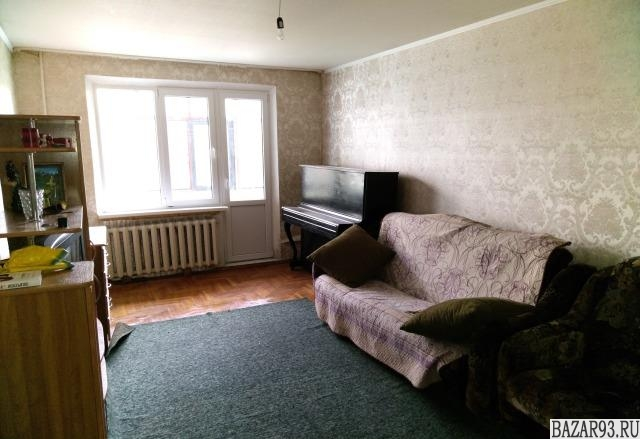 Сдам квартиру 3-к квартира 67 м² на 1 этаже 5-этажного панельного дома