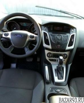 Ford Focus,  2011