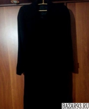 Пальто на мужчину 175-180см48-52размера