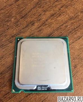 Проц Интел Е6600