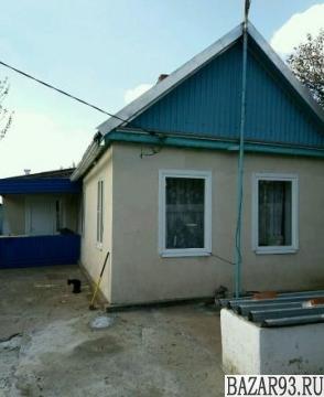 Продам дом 1-этажный дом 45 м² ( экспериментальные материалы )  на участке 10 со