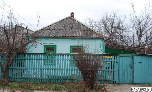 Продам дом 1-этажный дом 51 м² ( пеноблоки )  на участке 4 сот.  ,  в черте горо