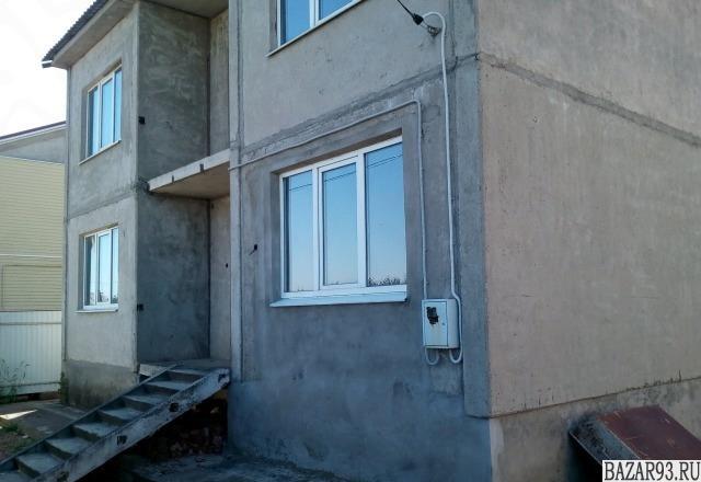 Продам дом 2-этажный дом 124 м² ( ж/б панели )  на участке 8 сот.  ,  в черте го